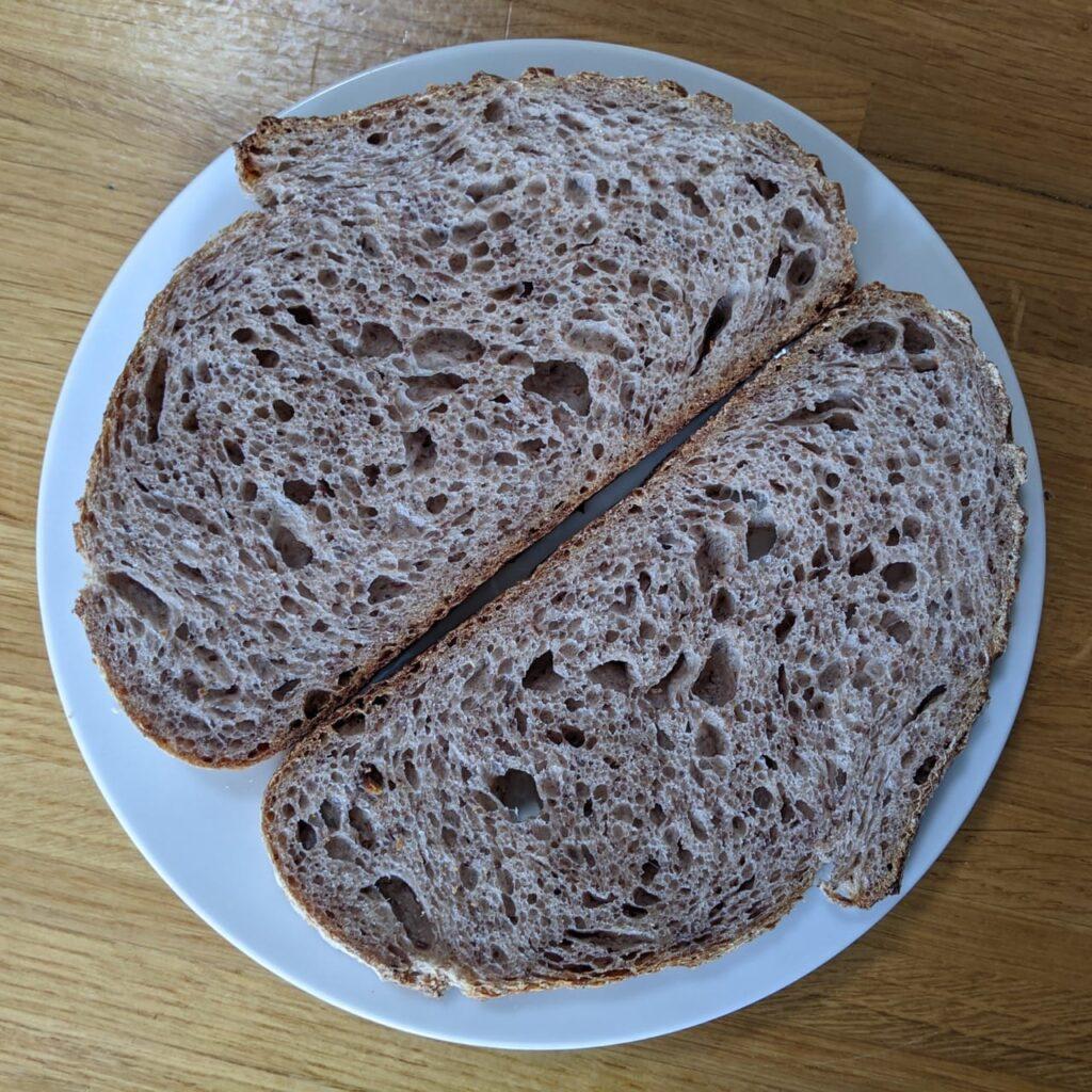 Brood bewaren na het bakken 2