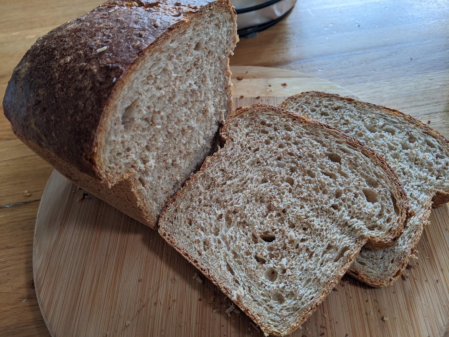 Help, mijn brood rijst niet!