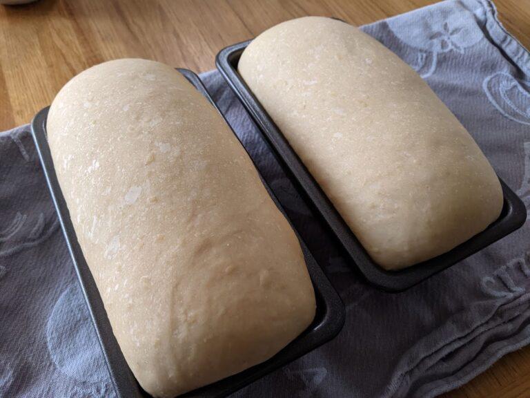 Het bakken van brood aanpassen aan je eigen agenda