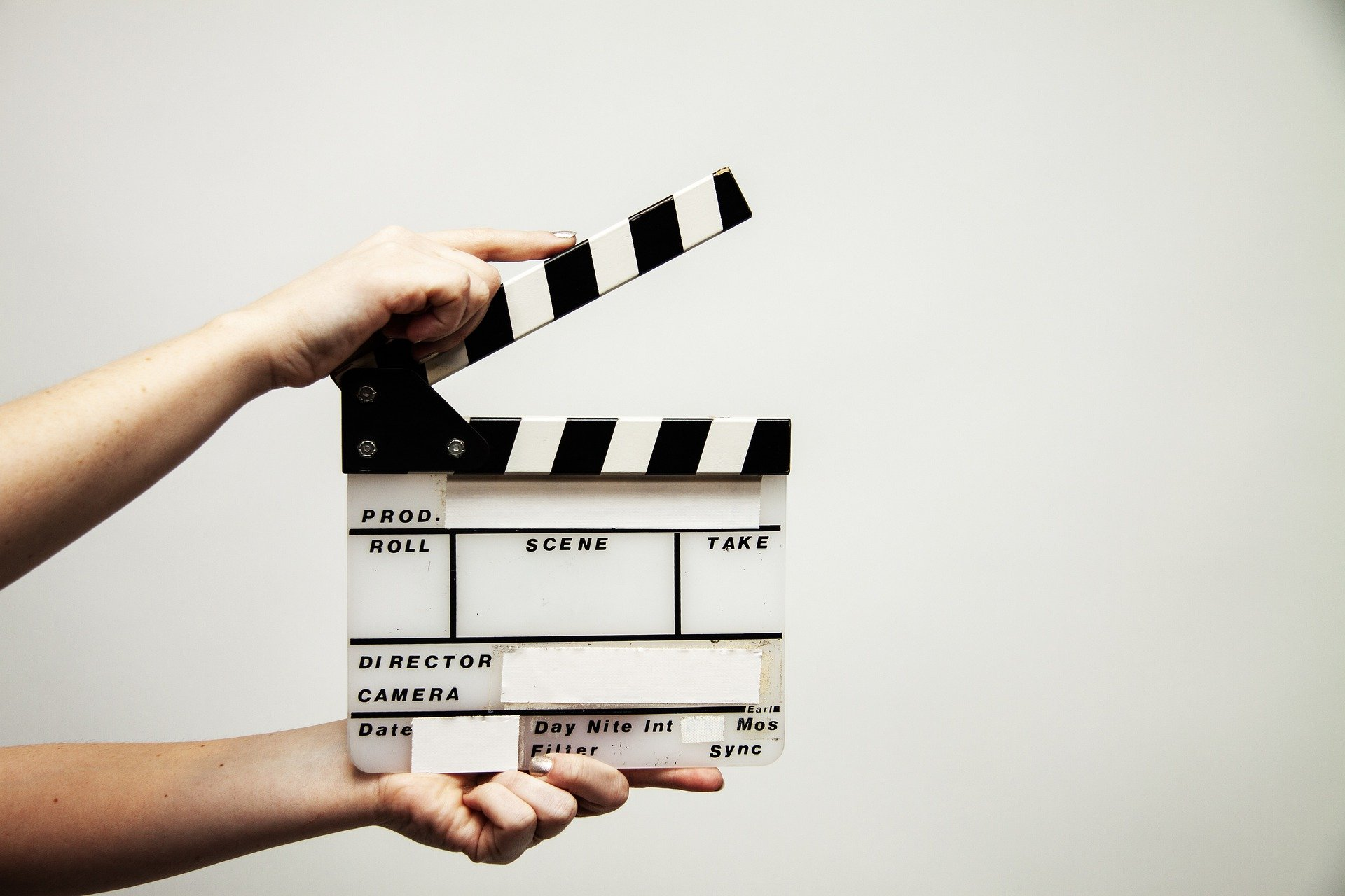 Videoproductie cursus