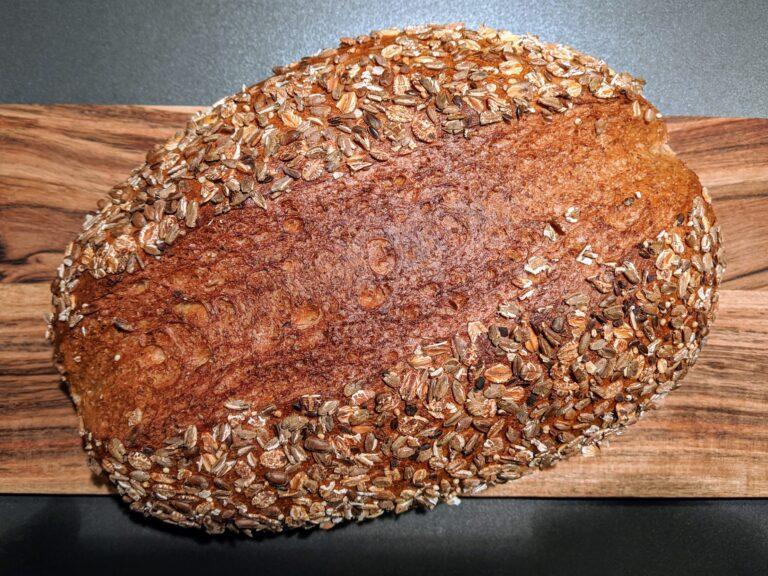 Formules voor ervaren bakkers: werken met soorten voordeeg, kookstukken en desem