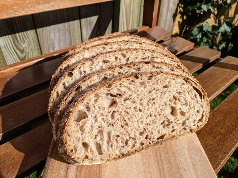 Broodverbeteraars en broodverbetermiddelen