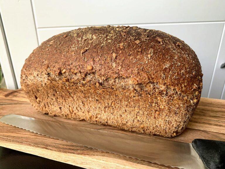 Brood bakken met zaden en pitten, hoe gaat dat in zijn werk?